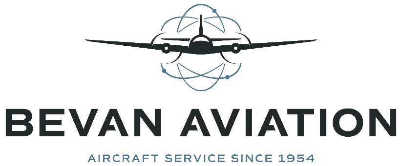 Bevan Aviation, Inc. logo