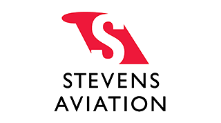 Stevens Aviation logo