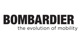 Bombardier Service Center logo