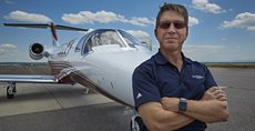 See why Pilot Marc Dulude