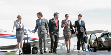 Millennials on board: 5 ways that Gen Y is shaping business aviation