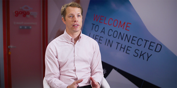 Video: NASCAR driver Brad Keselowski's favorite thing about AVANCE L5