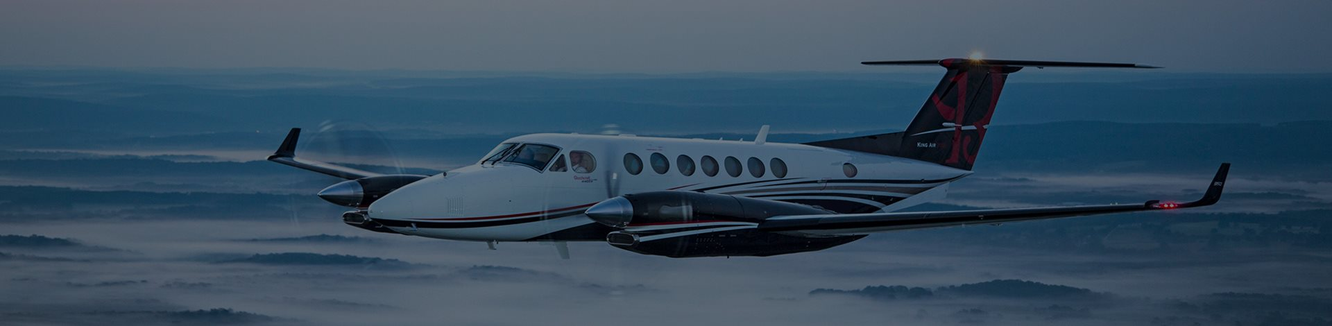 Inflight Wi-Fi for King Air