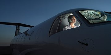 How the pilot shortage is shaping business aviation