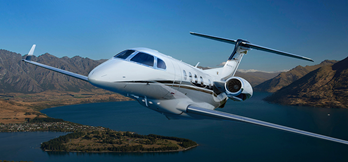 Don Davis Aviation increases charter service revenue