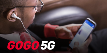 Gogo 5G: A guide to the next generation of inflight internet