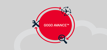 Gogo AVANCE service and support solutions