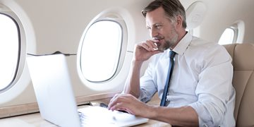 6 Tips to Optimize Your In-Cabin Wi-Fi Performance