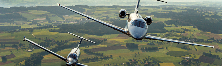 Inflight Wi-Fi for Pilatus
