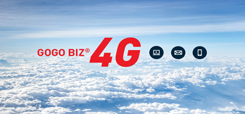 Gogo customer interview: 4G has arrived