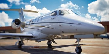 GrandView Aviation increases sales with inflight Wi-Fi