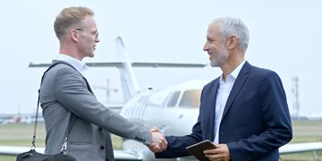 Accelerate your aircraft sales with inflight Wi-Fi