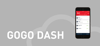 Gogo DASH Mobile App User Guide