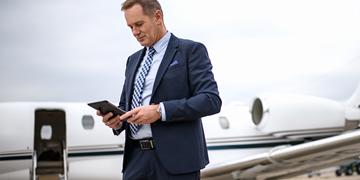 The Executive's Guide to Inflight Connectivity