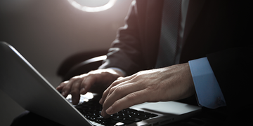 4 myths about inflight Wi-Fi: An executive's look at fact vs. fiction