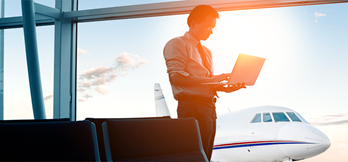 Inflight connectivity for IT teams