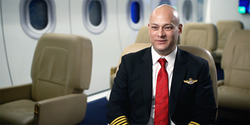 Corporate Pilot POV: Wi-Fi as important as engines and jet fuel