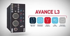 Discover the power of AVANCE L3