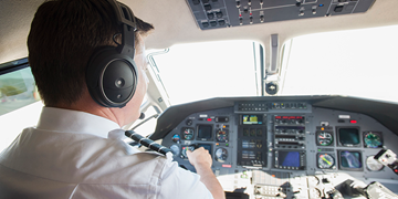A Chief Pilot's first-hand story of inflight connectivity
