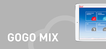Gogo MIX User Guide