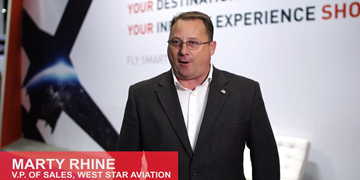 Video: Why West Star Aviation upgraded to AVANCE L5